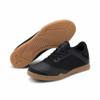 Sepatu Futsal PUMA 365 FUTSAL 2 Puma Black-White-Gum 106223 02