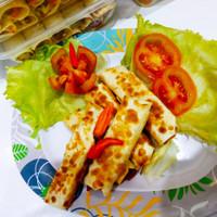 Kebab Mini Frozen (isi 10pcs) Lezat,murah dan nikmat (grab/gojek Only)
