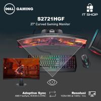 Dell Monitor S2721HGF