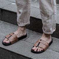 Sandal Slop Pria Cogen Rubber - Brya Series Cowok Copenhagen