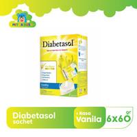 diabetasol sachet