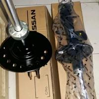 shockbreaker shock absorber depan nissan new x-trail xtrail T31