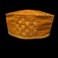 Peci habib bahar kulit kayu