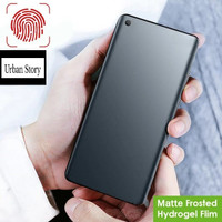 XIAOMI MI 11 HYDROGEL MATTE FROSTED SCREEN PROTECTOR