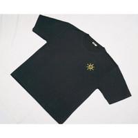 Oversized T-Shirt Unisex - Aruna Grey - S