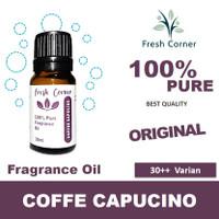 Fragrance Oil Coffee Cappucino Diffuser (Aroma Terapi) 10ml