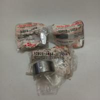 Bushing Metal Balancer 1 lobang KAWASAKI Ninja 250r 92028-1424 Ori KGP