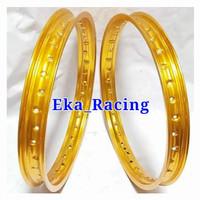 ring 17 warna gold