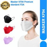 MASKER KF94 MASKER KOREA 1pack isi 10
