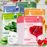 MASKER ROREC ORIGINAL 100% ROREC Natural Skin Masker Wajah PLANT MASK