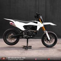 [HRV] Bodyset Body Set KTM 250 pnp KLX S L G BF DTracker New 150