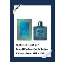 Versace Eros Man Eau De Parfum