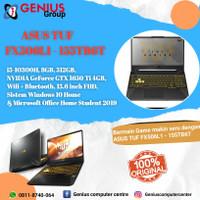 ASUS TUF GAMING F15 FX506LI-I55TB6T-O i5-10300H 8GB 512GB GTX1650Ti 4G