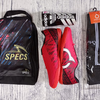 [ Terlaris] paket komplit 4 sepatu futsal Murah Berkualitas