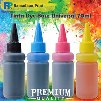 Tinta Refill Printer Canon IP2770 MG2570 MP287 G1000 G2000 G3000 70ml