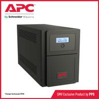SMV1500AI-MS APC Easy UPS SMV 1500VA, Universal Outlet, 230V