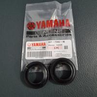 Seal Tutup Abu Sil Shock Debu Yamaha Mio J M3 Soul GT Jupiter Z Vega