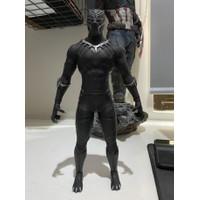 Hot Toys Black Panther Civil War Aya