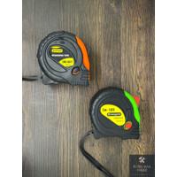 Meteran Tukang / Measuring Tape / Tukang Bangunan Roll 5 Meter