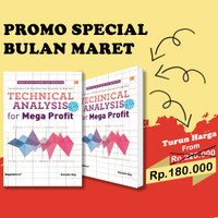 Technical Analysis For Mega Profit (Hardcover) - Edianto Ong