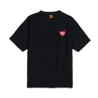 Human Made Duck T-Shirt Black