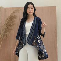 Maja - Blitar / Blazer Batik Wanita