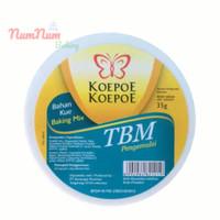 TBM Koepoe-Koepoe Pengembang Kue TBM kupu- kupu / Pengembang kupu-ku