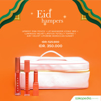 Upmost Eid Hampers
