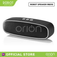 ROBOT Speaker Bluetooth RB210 Portable Wireless Stereo Bass Handsfree