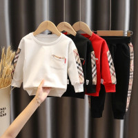 Setelan Baju Hangat Anak Unisex Laki-laki perempuan import terbaru