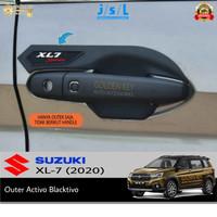 Suzuki XL-7 Outer Handle Blacktivo