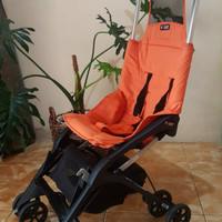 baby stroller murah Cocolate Pockit gen 2 #Preloved