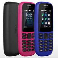 Nokia 105 King (2019) Garansi Resmi TAM