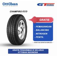 GT Radial Champiro Eco 175 65 R14 82T Ban Mobil Toyota Calya