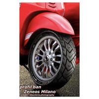 Ban Vespa LX / Vespa S150 Zeneos Milano (Paket Murah)