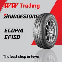 Ban Bridgestone Ecopia EP150 195/60 R16