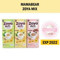 1 Box Zoya Mix Asi Booster Mama Bear ZoyaMix MamaBear Pelancar Asi