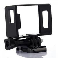 Frame Case For Kogan 4K Wifi Bpro5 Ae Ae2 Ae2s Sjcam Bcare Sjcam Sbox - Frame Case