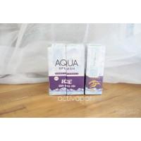 Salt Nic Aqua SPLASH ICE 9mg Liquid Vape Pod Friendly 30ml Grape Apple