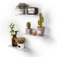 Hambalan Kayu ambalan minimalis rak dinding floating shelves