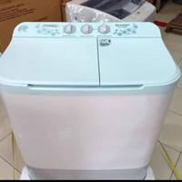 mesin cuci sharp 90mw 9kg