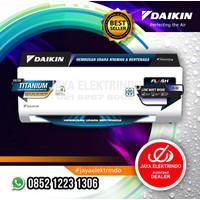 AC DAIKIN FLASH INVERTER 3/4 PK FTKQ20