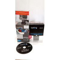 Kamera GoPro Hero 4 Silver Plus Dual Battery Charger - Go Pro