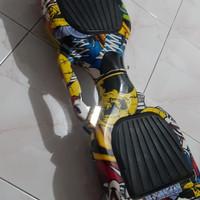 hoverboard smart balance wheel (Nego)