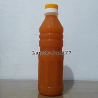 Sirup Markisa Medan / Markisa Syrup Kental Asli Medan / 500 ml