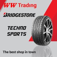 BAN BRIDGESTONE TECHNO SPORT 195/50 R15/ 195 50 15