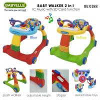 Baby Elle 2 in 1 Walker