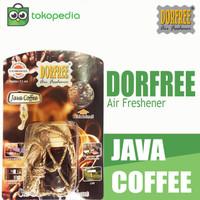 DORFREE Car & Home - Java Coffee