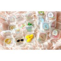 Kotak Tali Masker Sumikko / Tempat Simpan Tali Masker / Serbaguna