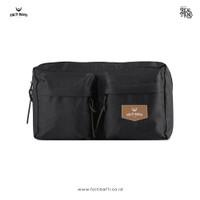 Special Merchandise Waist Bag Limited Edition By Folti Baffi